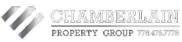 Welcome To Chamberlain Property Group