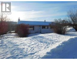 815 BERRY ROAD, pouce coupe, British Columbia