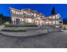 735 KING GEORGES WAY, west vancouver, British Columbia