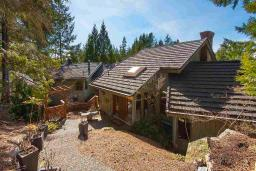4720 WOODLEY DRIVE, west vancouver, British Columbia