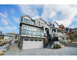 3395 DERBYSHIRE AVENUE, coquitlam, British Columbia