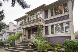953 W 15TH AVENUE, vancouver, British Columbia