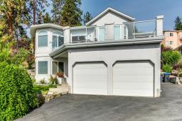 6526 Sherburn Road,, peachland, British Columbia