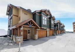 #6 7700 Porcupine Road,, big white, British Columbia