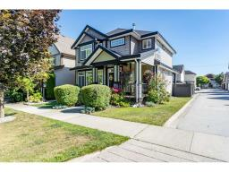 19220 68A AVENUE, surrey, British Columbia