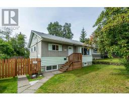 2705 15TH AVENUE, prince george, British Columbia