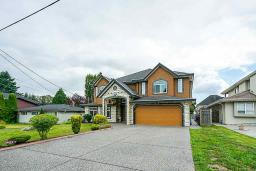 12848 93 AVENUE, surrey, British Columbia